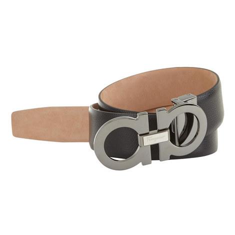 Lucido Leather Belt, ${color}