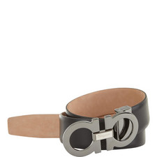 Lucido Leather Belt