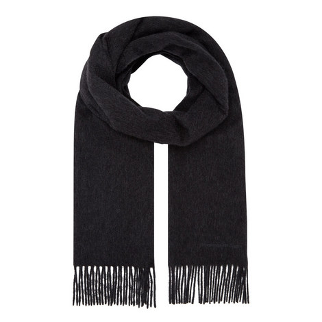 Fringed Scarf, ${color}