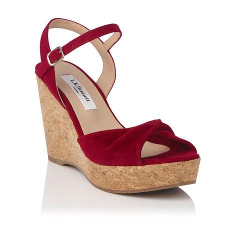 Adeline Wedge Sandals, ${color}