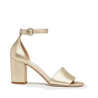 Hester Block Heel Sandals