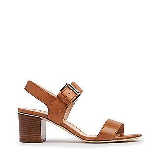 Pelham Block Heel Sandals