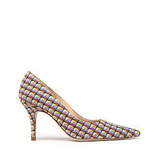 Harmony Court Shoes