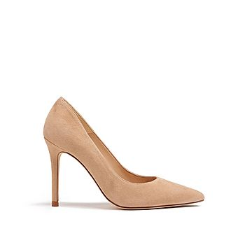 Fern Pointed Toe Courts