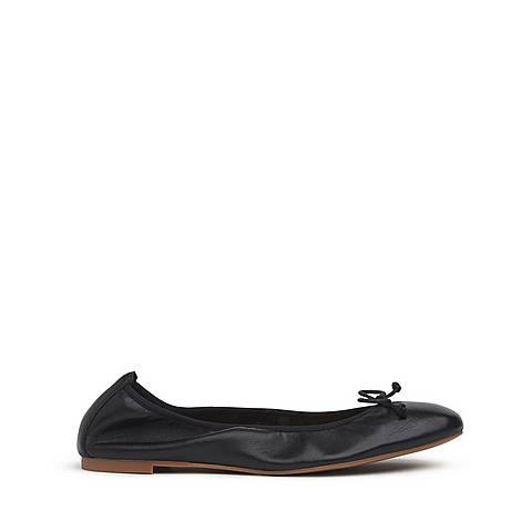 Trilly Ballerina Flats, ${color}