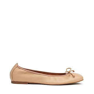 Trilly Ballerina Flat Shoes
