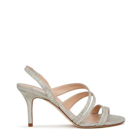 Valeria Multi Strap Sandals, ${color}