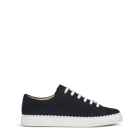 Jana Scallop Trainers, ${color}