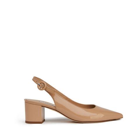 Ada Block Heel Slingbacks, ${color}
