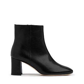 Jette Square Toed Boots