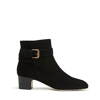 Jerrie Ankle boots