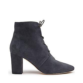 Lira Laced Boots
