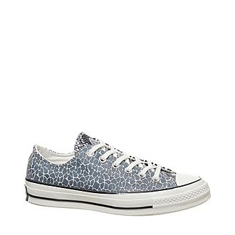 All Star 70 Printed Low Top Trainers