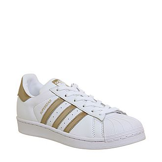 Superstar 1 Trainers