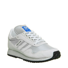 New York Trainers