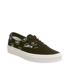 Era Low Top Trainers