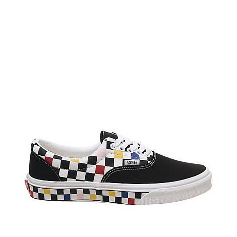 Era Low Top Trainers, ${color}