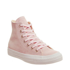 All Star Suede High Tops