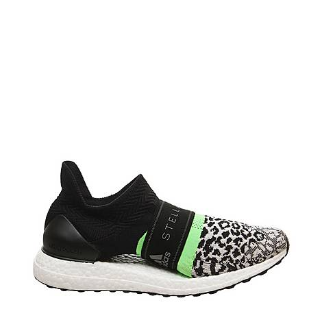 Ultraboost X 3D Knit Trainers, ${color}