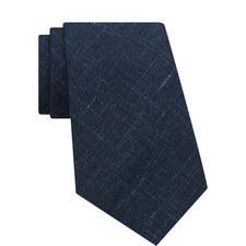 Wool Mix Tie