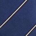 Wide Stripe Tie, ${color}