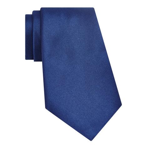 Satin Silk Tie, ${color}