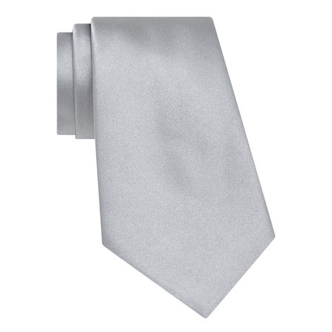 Satin Silk Tie, ${color}