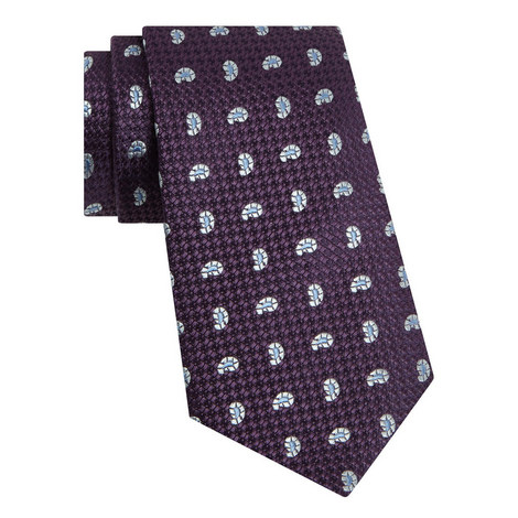 Paisley Pattern Tie, ${color}