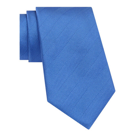 Links Textured Tie, ${color}