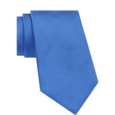 Links Textured Tie