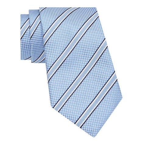 Micro-Stripe Tie, ${color}