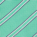 Micro-Pattern Striped Tie, ${color}