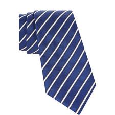 Woven Stripe Tie