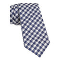 Gingham Check Tie, ${color}