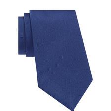 Plain Twill Tie