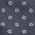 Tropical Flower Pattern Tie, ${color}