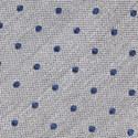 Textured Polka Dot Tie, ${color}