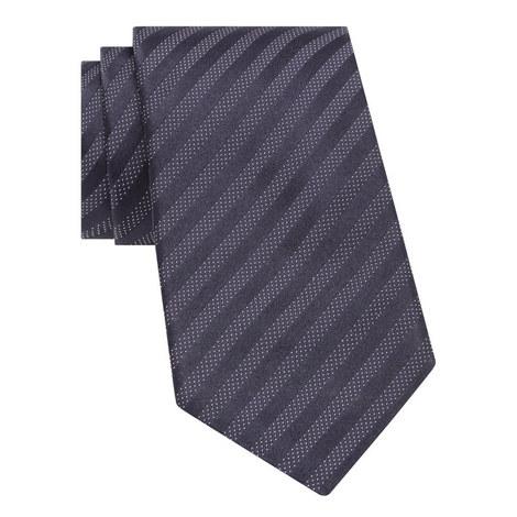 Fine Striped Tie, ${color}