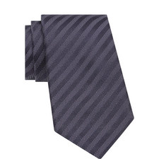 Fine Striped Tie
