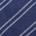 Striped Textured Tie, ${color}