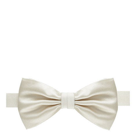 Silk Bow Tie, ${color}