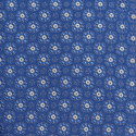 Flower Pattern Silk Tie, ${color}