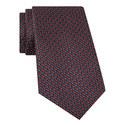 Diamond And Dot Tie, ${color}