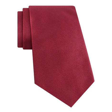 Silk Tie, ${color}