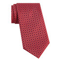 Geometric Patterned Tie, ${color}