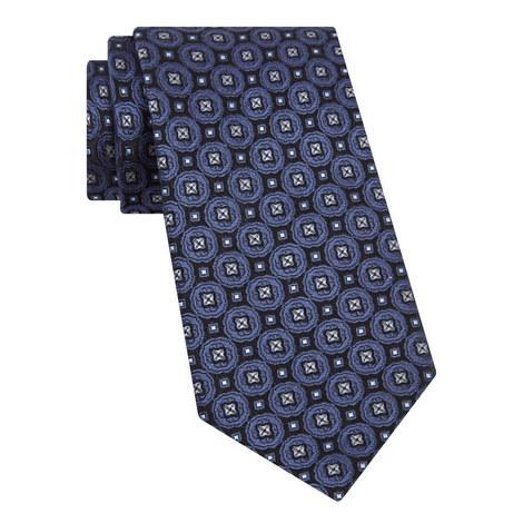 Geometric Floral Tie, ${color}