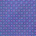 Floral Geometric Pattern Tie, ${color}