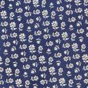 Woven Floral Pattern Tie, ${color}