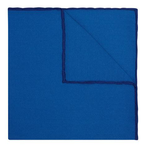 Solid Pocket Square, ${color}