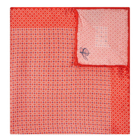 Geometric Pattern Pocket Square, ${color}